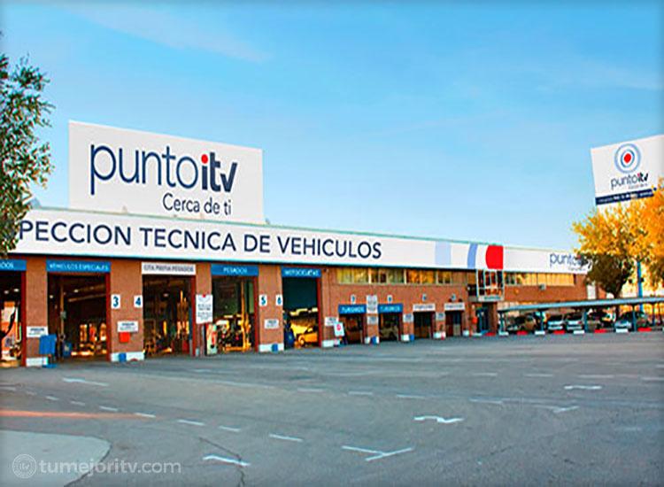Itv getafe punto itv 20 61 45 dto for Como llegar a getafe