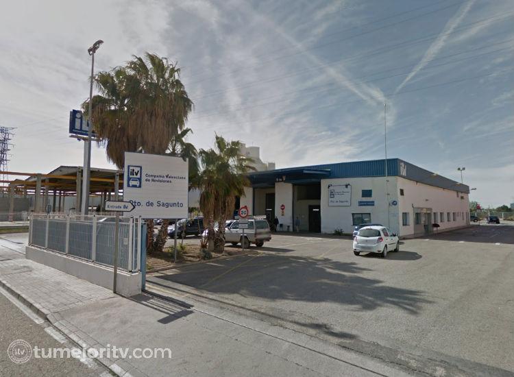 Itv puerto de sagunto en valencia - Tanatorio puerto de sagunto ...