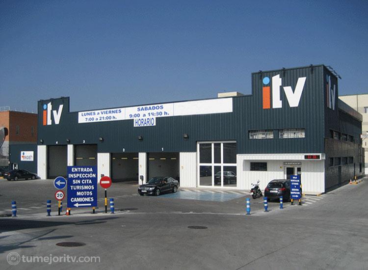 ITV en Alcobendas 25,95€ - 39% Dto - tumejoritv.com